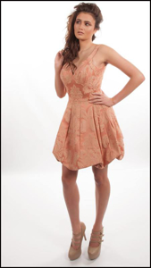 Picture of Louis Dress