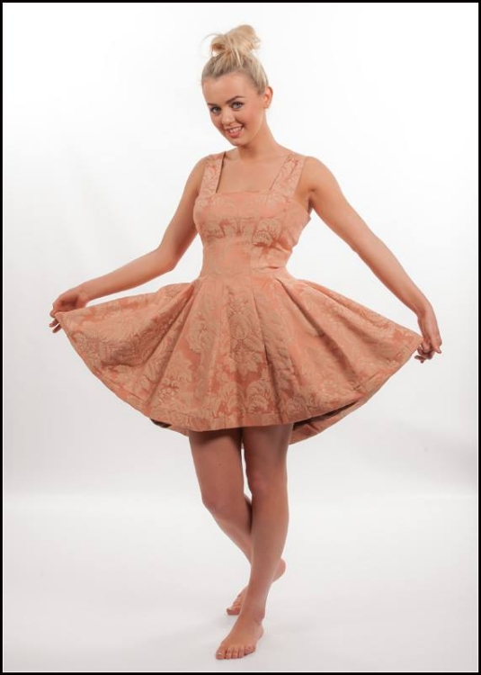 Picture of Marie Dress