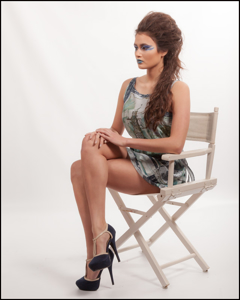 Picture of Eifel Mini Dress
