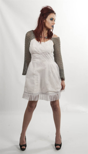 Picture of string shrug